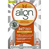 Align B. Infantis 35624 Probiotic Supplement 28 Count [Packaging May Vary]