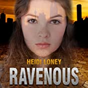 Ravenous: Ancestry, Book 1 | Heidi Loney