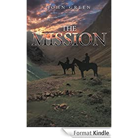 The Mission (English Edition)