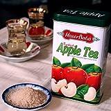 トルコの甘酸っぱいアップルティー エルマ・チャイ 粉末タイプ 250g缶