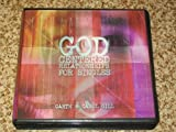 GOD CENTERED RELATIONSHIPS FOR SINGLES 8 CD AUDIO BOOK