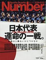 日本代表 運命の一戦
