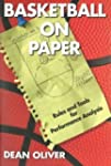 Basketball on Paper: Rules and Tools...