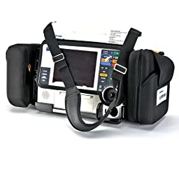Medtronic LifePak 12 Basic Carrying Case - Refurbished