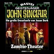 Zombie-Theater (John Sinclair 1732)   Jason Dark