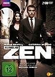 Aurelio Zen [2 DVDs]