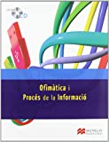 img - for OFIMATICA I PROCESO INFORMACION Pk Cat book / textbook / text book