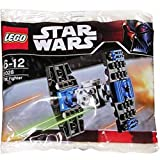 51KkpRrznRL. SL160  Lego Star Wars Mini TIE Fighter 8028