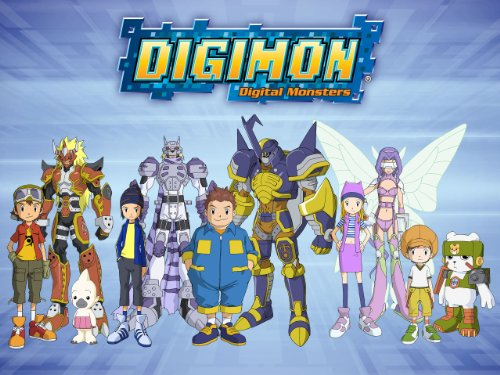 Digimon Frontier: The Complete Fourth Season