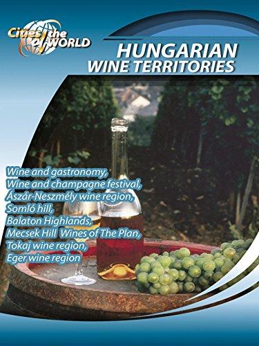 Cities of the World Hungarian Wine Territories Hungary on Amazon Prime Video UK