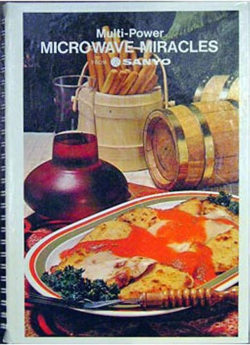 Multi-Power Microwave Miracles - From Sanyo