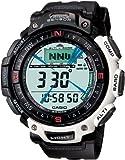 Casio Men's PAG40-7 Pathfinder Triple Sensor Multi-Functional Digital Watch