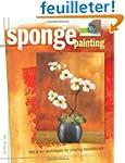 Sponge Painting: Fast & Fun Technique...