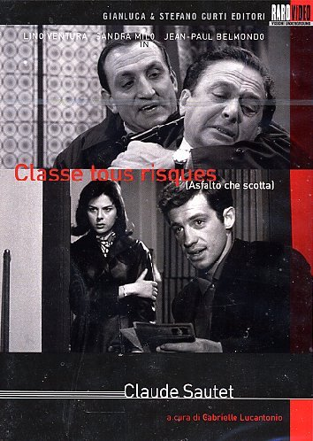 Asfalto Che Scotta (Dvd singolo)