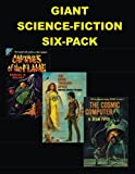 img - for Giant Science-Fiction Six-Pack book / textbook / text book