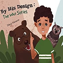 By His Design: The Who Series (       UNABRIDGED) by Stacy Navarre Narrated by Mark Andrew Pabilona