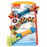 Petstages Mini Dental Chew Pack