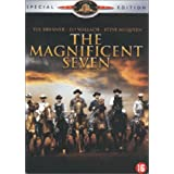 The Magnificent Seven (Les sept mercenaires)par John Sturges