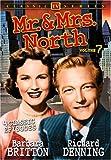 Mr  & Mrs  North, Vol  7