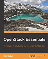 OpenStack Essentials Front Cover