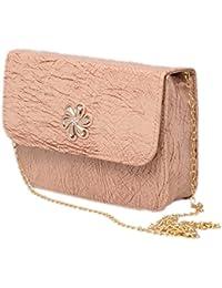 Stalkers Fancy Stylish Elegance Fashion Sling Side Bag Cross Body Purse For Women & Girls.