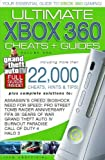 Papercut Ultimate Xbox 360 Cheats and Guides - Bonus Gears of War Strategy Guide