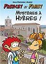 Frenchy et Fanny, tome 1 : Mystères à Hyères ! par Minéry