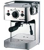 Dualit 84200 Espressivo Coffee Maker, Chrome