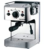 Dualit 84200 Espressivo Coffee Maker, Chrome