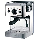 Dualit 84200 Espressivo Coffee Maker, Chromeby Dualit