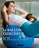 Le ballon exerciseur