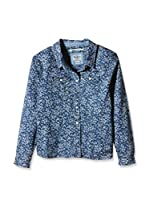 Pepe Jeans London Camisa Niña Beatrice (Azul Oscuro)