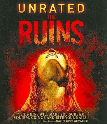 Ruins & Tomb Raider [Blu-ray]