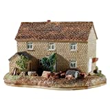 Lilliput Lane Emmerdale The Dingles Homestead