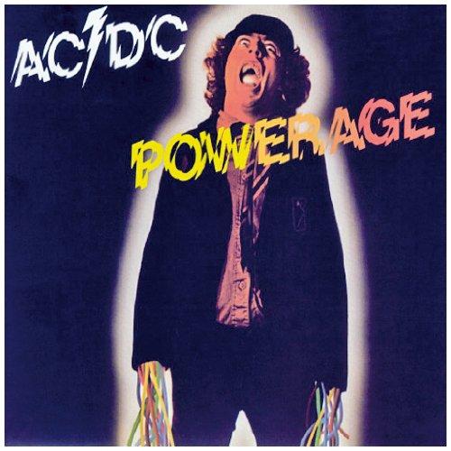 Powerage - AC/DC