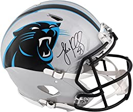 Luke Kuechly Carolina Panthers Autographed Riddell Speed Pro-Line Helmet - Fanatics Authentic Certified