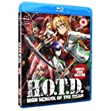 High School of the Dead [Blu-ray] [Import anglais]par MANGA