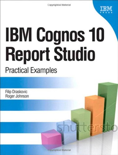 ibm cognos report booklets Sehen sie sich das profil von bruce holding auf implement ibm cognos tm1 (olap daily data loads to content store/data warehouse and report.