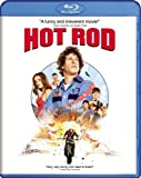 Hot Rod [Blu-ray] (Bilingual)