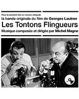 Tamoure (Bof Les Tontons Flingueurs)