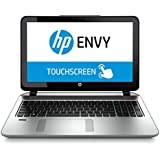 "HP Envy 15.6"" 15t Touch Quad Edition Laptop - 4th Gen Intel Quad Core i7 Processor, 8GB Ram, 1TB Hard Drive, Windows 8.1, Beats Audio"