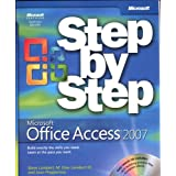 Microsoft Office Access 2007 Step by Step Book/CD Packageby Joan Lambert