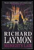 Midnight's Lair Richard Laymon