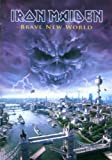 Iron Maiden Brave New World [MINIDISC]