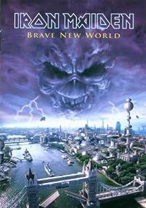 Brave New World [MINIDISC]