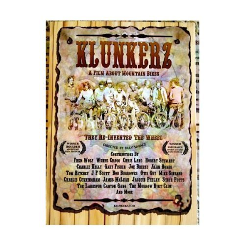 Klunkerz: A Film About Mountain Bikes (2012) (Mountain Bike Gary Fisher compare prices)