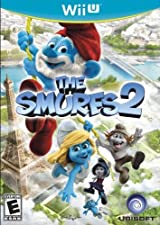The Smurfs 2, Nintendo Wii U.