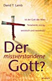 Der missverstandene Gott? (3765512559) by David Lamb