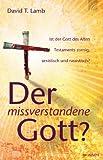 Der missverstandene Gott? (3765512559) by David Lamb