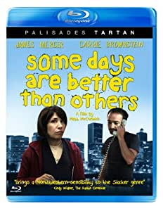 Some Days Are Better Than Others [Blu-ray]